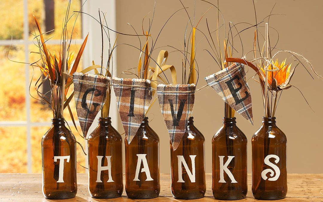 Creating a Culture of Thanks